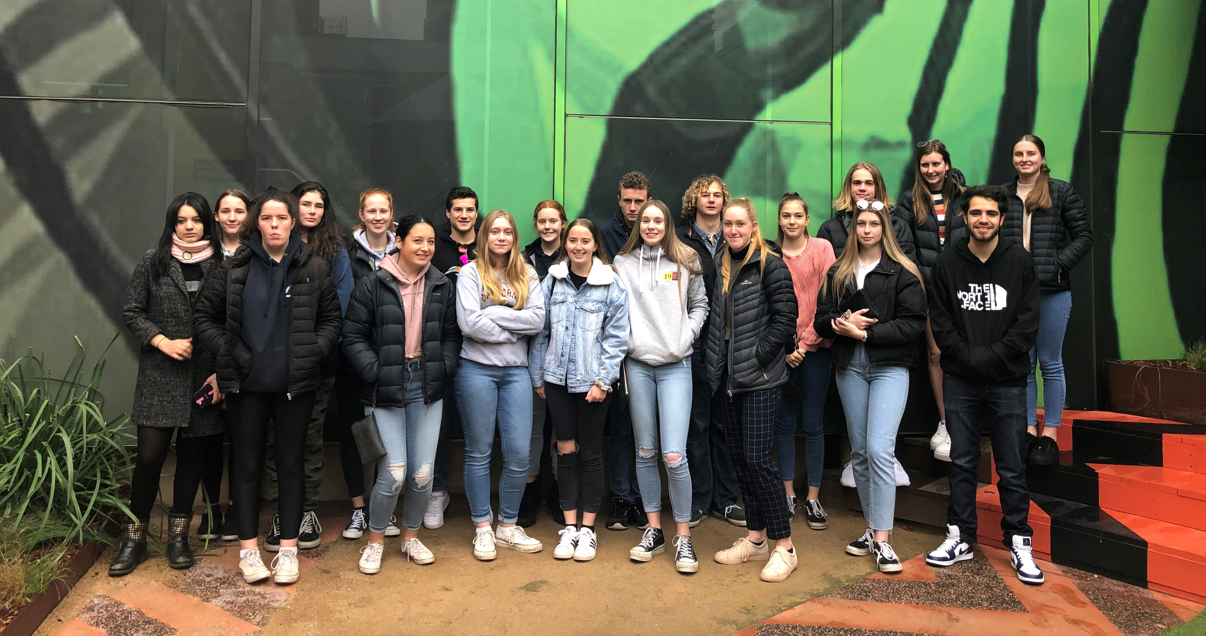 Year 11 University & Careers Camp, Melbourne